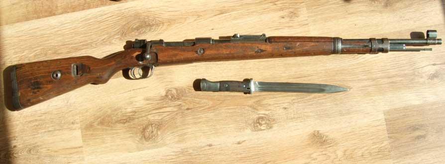 Kupno broni palnej w polsce